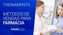 Métodos de Vendas para Farmácia